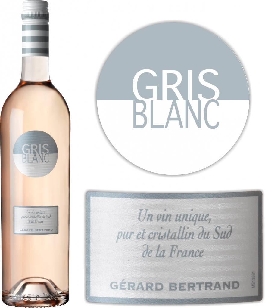 Gerard Bertrand Rose Gris Blanc And Corbieres Friday May 26th 4